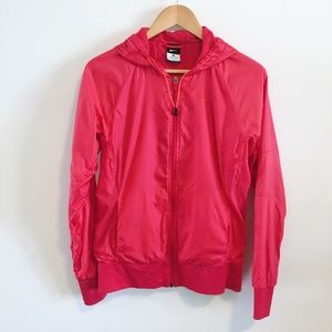 Nike Spring Training Running Jacket - size Small
